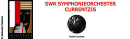 SWR Symphonieorchester - Currentzis