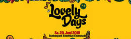 Lovely Days 2019